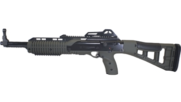 Picture of 9Ts Carbine (Target Stock) Olive Drab Color