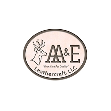 Picture of Aae Belt 1.5 Grn Web W/ Blk & Brown Highlights