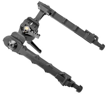 """Picture of Accu-Tac  Fc-5 QD Bipod Aluminum Black 5-8.5"""""""