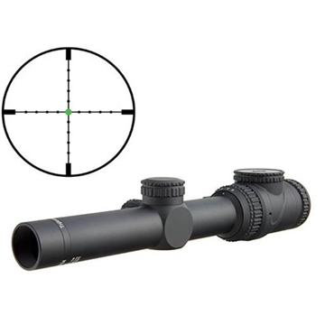 Picture of Accupoint 1-6X24 Mil-Dot 30Mm