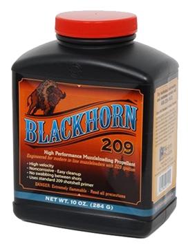Picture of Blackhorn   209 Powder 10 Oz. Cannister