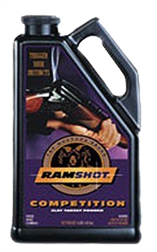 Picture of Accurate  Ramshot Pistol/Shotgun 1 LB 1 Canister