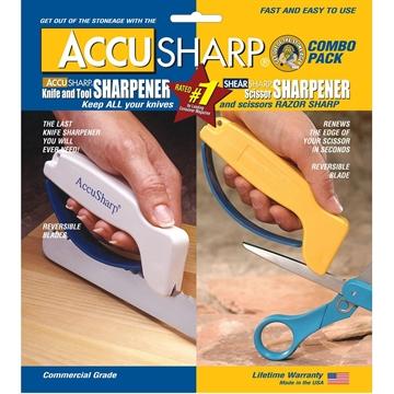 Picture of Accusharp - Shearsharp Combo