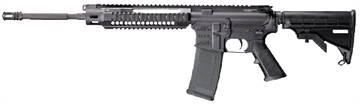 Picture of Adcor Defense 2013140 B.E.A.R. Ar-15 GI With Forward Chrg Hndl Optic Ready 223/5