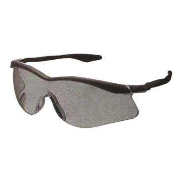 Picture of Aearo / Peltor Shooting Glasses Xf-1 Black Frame/Smoke Lenses