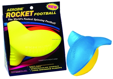 Picture of Aerobie Rocket Football