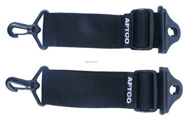 Picture of Aftco Adjustable Nylon Drop Straps For All Belts