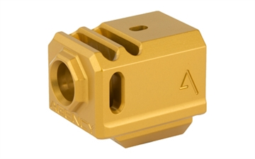 Picture of Agency 417 Compensator Gen3 Gld