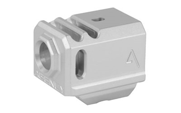 Picture of Agency 417 Compensator Gen3 Gry