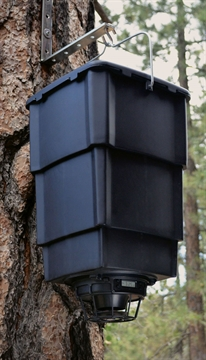 Picture of American Hunter Ahnf60 Collapsible Hanging Feeder 50 Lbs