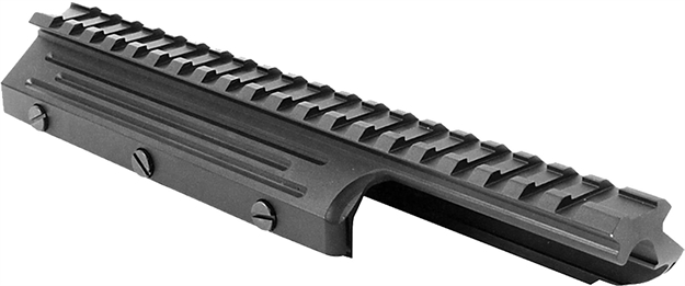 Picture of Aim Sports Mtfn01 Optics Base For Fn/Fal Picatinny Style Black