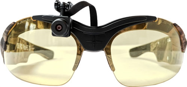 Picture of Aimcam Pro 2I Camo Frame 1080P Full HD Clear/Yellow/Blk Lens