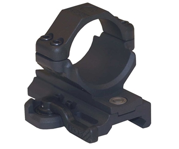 Picture of Aimpoint Comp Throw Lever Ring & Mount