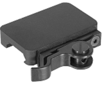 Picture of Aimshot Mt61173 Quick Release Camera Gopro Picatinny Mount