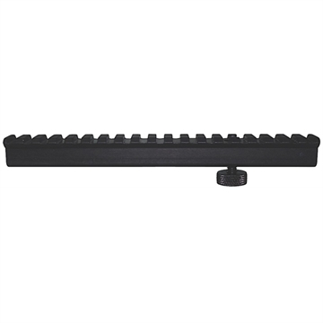 Picture of Aimtech Arm1x Scope Rail For Ar-15/M16 Matte Black Finish