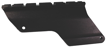 Picture of Aimtech Asm30 Scope Mount For Mossberg 935 Dovetail Style Black Hard Coat Anodized Finish
