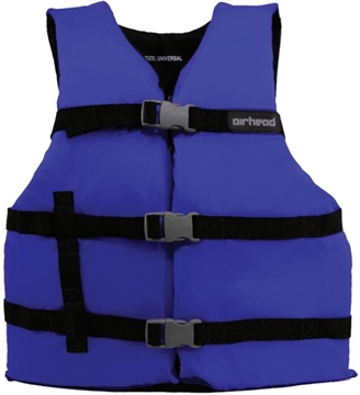 Picture of Airhead Sports Adlt Univ XL 50-60 Chest
