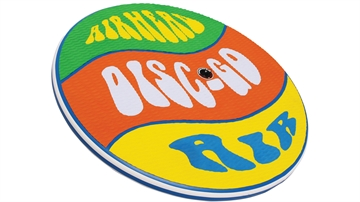 "Picture of Airhead Sports AH Disc GO Air 60"""
