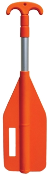 Picture of Airhead Sports Paddle Telescoping 24-72""