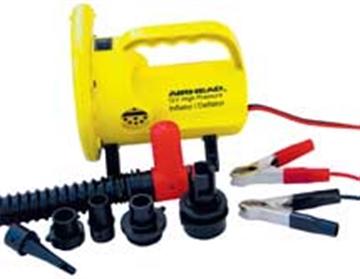 Picture of Airhead Sports Pump 12V High Pressure