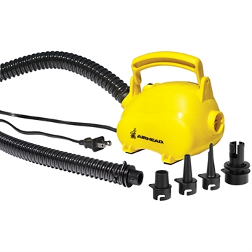 Picture of Airhead Sports Pump Air Pig 120V