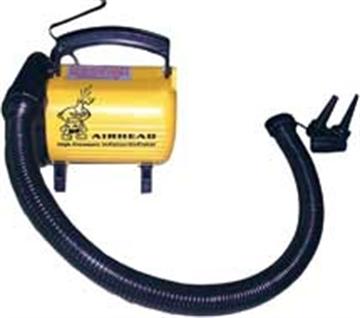 Picture of Airhead Sports Pump Elec HP 120V 2.5Psi
