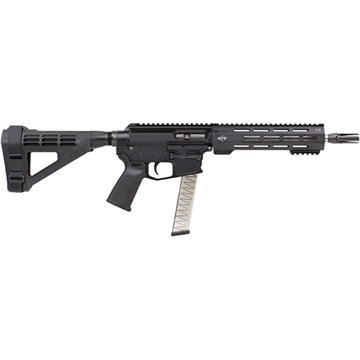 Picture of Alex Pro Firearms 10Mm Pistol 10.5 Sig Brace Side Charge