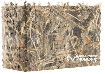 Picture of Allen 2575  3D Leafy Omnitex 12Ftx56in Max5