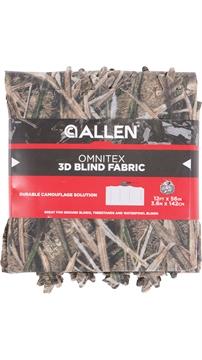 Picture of Allen 3D Leafy Omnitex Max 4