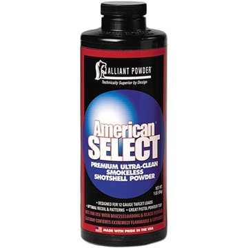 Picture of Alliant   Amer Select 1Lb
