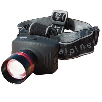 Picture of Alpine Mountain Gear 130 Lumen Multi Focus Head Lamp