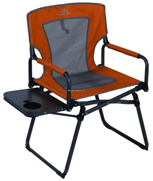 Picture of Alps Campside Chair Rust