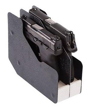 Picture of Altus Brands 2 Gun Pistol Rac
