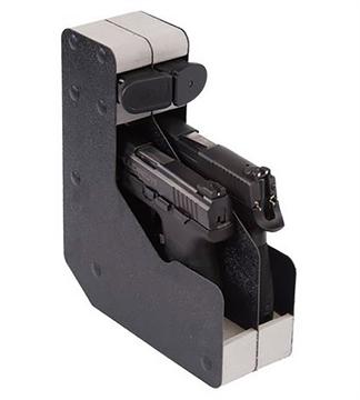Picture of Altus Brands 2 Gun Pistol Mag Rac