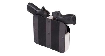 Picture of Altus Brands 2 Gun Pistol Rac Vel Hook