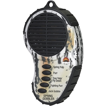 Picture of Cass Creek Electronic Call Gobbler