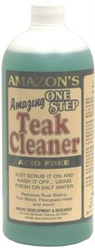 Picture of Amazon Teak Clnr QT