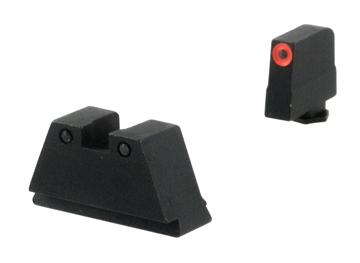 Picture of Amer Gl443   3Xltall Operator Glock Supp Set 17-41