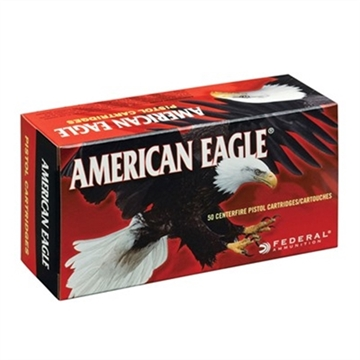 Picture of American Eagle 44 Rem Mag 240Gr Jhp 50/Bx