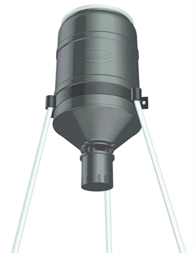 Picture of American Hunter 180Lb Ezfill Tripod Feeder