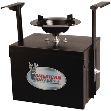 Picture of American Hunter Heavy Duty Digital Spin Feeder Kit 20558