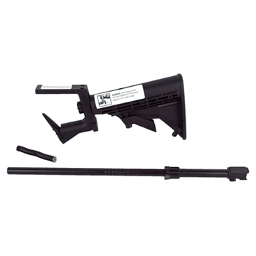 Picture of American Manufacturers Group Glock Conversion Kit Pistol TO Rifle - Glock 17!