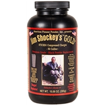Picture of Jim Shockey's Gold Jim Shockey Gold Super Sticks 100Gr.
