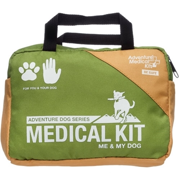 Picture of Amk Adventure Dog Series ME & MY Dog Kit