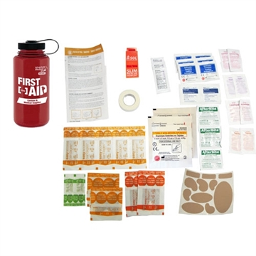 Picture of Amk Adventure First Aid 32 OZ Kit 1-2 Ppl/ 1 Day