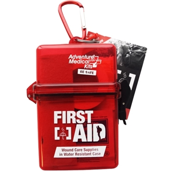 Picture of Amk Adventure First Aid Kit Water Resistant 3 OZ 1-2 Ppl