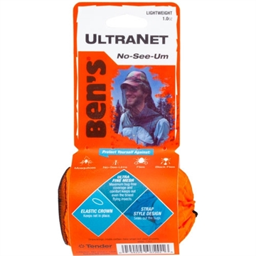 Picture of Amk Ben's Ultranet Headnet No-See-Um Protection 1.0 OZ