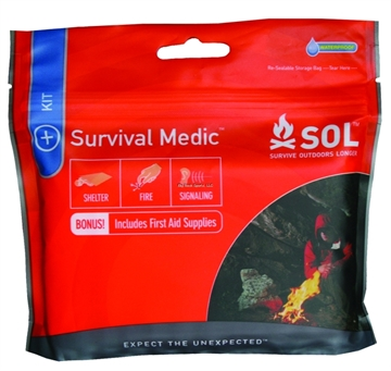 Picture of Sol Survival Medic Kit