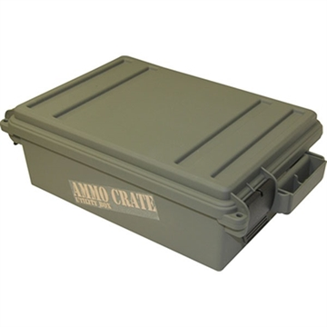 Picture of Ammo Crate 17.2 X 10.7 X 5.5'' Army Green