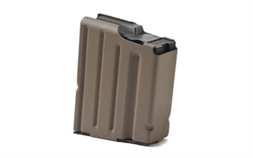 Picture of Ammunition Storage Components Mag Asc Ar308 5Rd Sts Fde